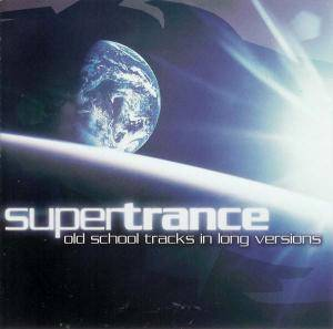 Supertrance - Cover