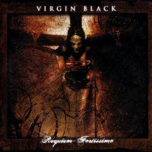 Cover - Virgin Black: Requiem - Fortissimo