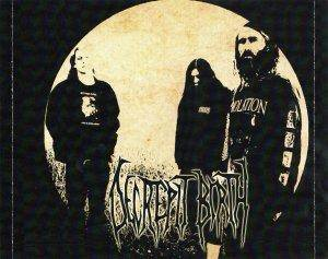 Decrepit Birth: Diminishing Between Worlds (CD) - Bild 3