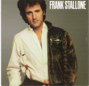 Frank Stallone: Frank Stallone - Cover
