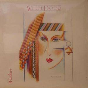 White Door: Windows - Cover