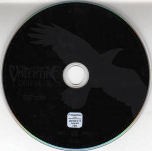 Bullet For My Valentine: Scream Aim Fire (CD + DVD) - Bild 4