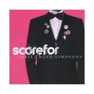 Scorefor: Three Chord Symphony - Cover