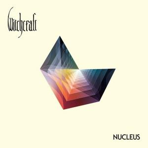 Witchcraft: Nucleus - Cover