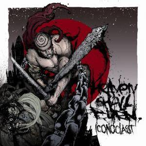 Heaven Shall Burn: Iconoclast (Part One: The Final Resistance) - Cover