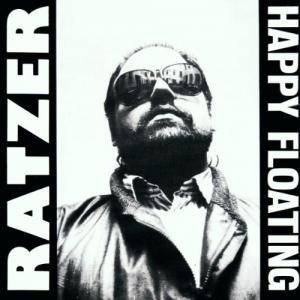 Cover - Karl Ratzer: Happy Floating