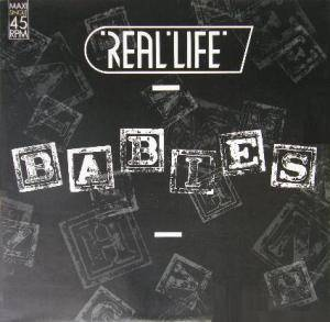 Cover - Real Life: Babies