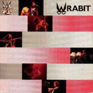 Wrabit: Wrough & Wready - Cover