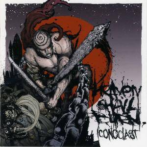 Heaven Shall Burn: Iconoclast (Part One: The Final Resistance) (CD) - Bild 1