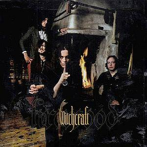 Cover - Witchcraft: Firewood