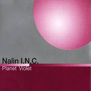Cover - Nalin I.N.C.: Planet Violet