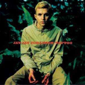 Cover - Jay-Jay Johanson: Tattoo