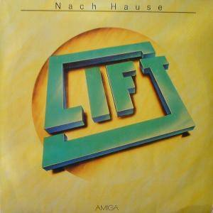 Cover - Lift: Nach Hause