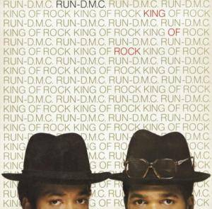 Cover - Run-D.M.C.: King Of Rock