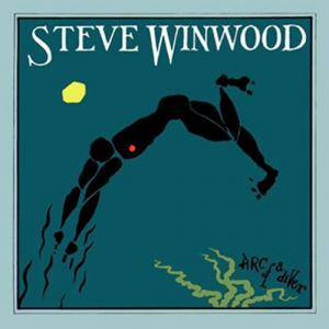 Steve Winwood: Arc Of A Diver - Cover