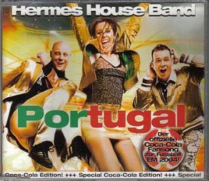 Hermes House Band: Portugal - Celebrate - Cover