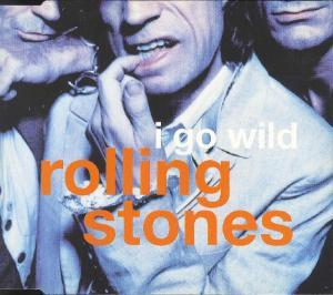 Rolling Stones, The: I Go Wild - Cover