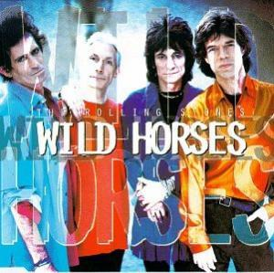 Rolling Stones, The: Wild Horses - Cover