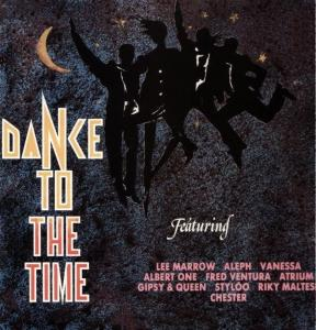 Dance To The Time - Cover