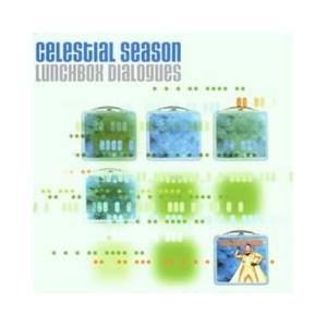 Cover - Celestial Season: Lunchbox Dialogues