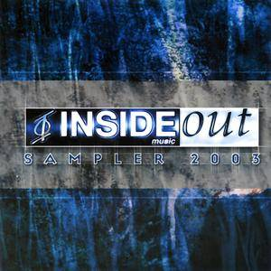 Cover - Conspiracy: Inside Out Music - Sampler 2003