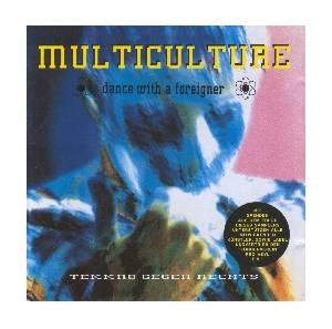 Cover - Age: Multiculture - Dance With A Foreigner