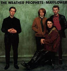 Cover - Weather Prophets, The: Mayflower