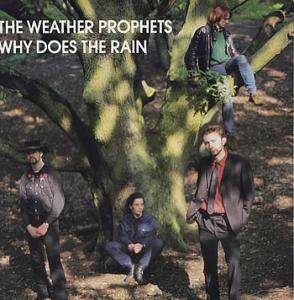 Cover - Weather Prophets, The: Why Does The Rain