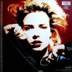 Kim Wilde: Close (LP) - Bild 2