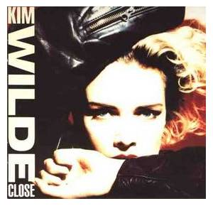 Kim Wilde: Close (LP) - Bild 1