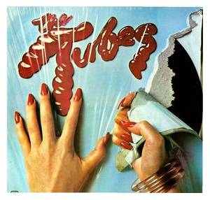 The Tubes: Tubes, The - Cover
