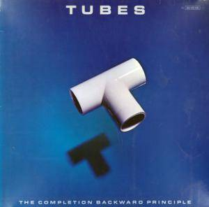 Cover - Tubes, The: Completion Backward Principle, The