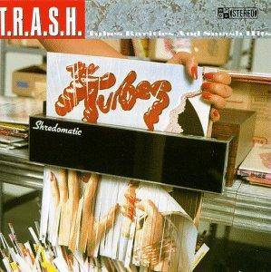 The Tubes: T.R.A.S.H. (Tubes Rarities And Smash Hits) - Cover