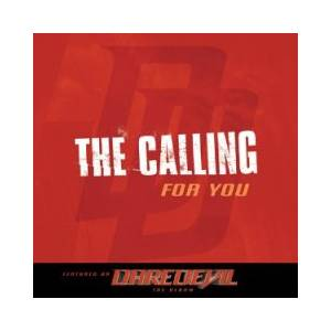 Cover - Calling, The: For You