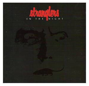 The Stranglers: In The Night - Cover