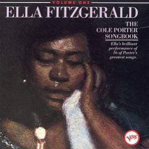 Cover - Ella Fitzgerald: Sings The Cole Porter Songbook