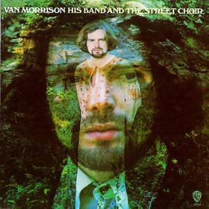 Cover - Van Morrison: His Band And The Street Choir