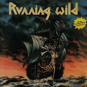 Running Wild: Under Jolly Roger (CD) - Bild 1