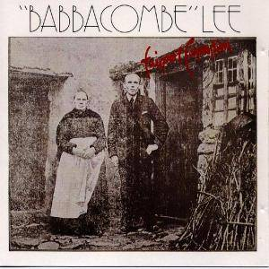 "Fairport Convention: ""Babbacombe"" Lee - Cover"