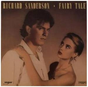 Cover - Richard Sanderson: Fairy Tale