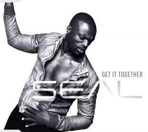 Seal: Get It Together - Cover
