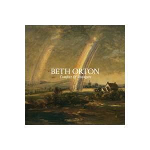 Cover - Beth Orton: Comfort Of Strangers