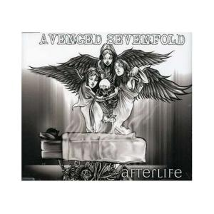 Avenged Sevenfold: Afterlife - Cover