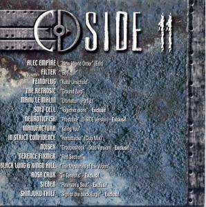 D-Side 11 - Cover