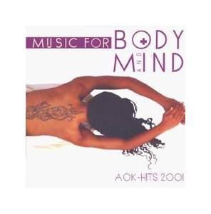 Cover - Fancy Free: AOK Hits 2001 - Music For Body And Mind