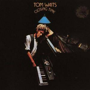 Cover - Tom Waits: Closing Time