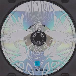Incubus: A Crow Left Of The Murder... (CD + DVD) - Bild 4