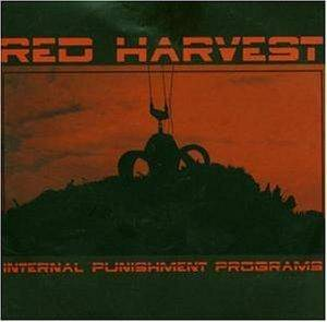 Cover - Red Harvest: Internal Punishment Programs