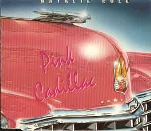 Natalie Cole: Pink Cadillac - Cover