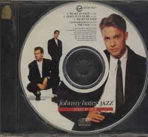 Cover - Johnny Hates Jazz: Heart Of Gold